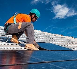 Maestría en Energía Solar