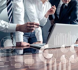 Maestría en Análisis Financiero