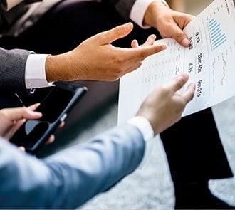 Estudiar la maestría europea en asesoría de empresas