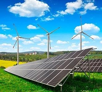 Estudiar la maestría europea en energías renovables