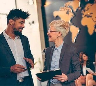 Estudiar la maestría europea en relaciones internacionales