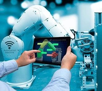 Maestría Internacional en Robótica Industrial