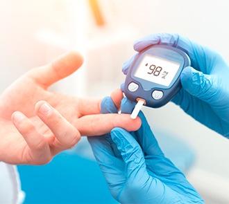 Estudiar la Maestría Internacional en Diabetes