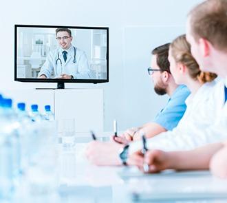 Estudiar la Maestría Internacional en Dirección de Clínicas, Centros Médicos y Hospitales
