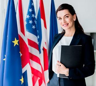 Estudiar la Maestría Internacional en Protocolo Diplomático