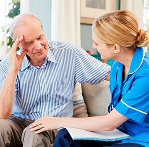 Estudiar la Maestría Internacional en Salud Mental en el Anciano