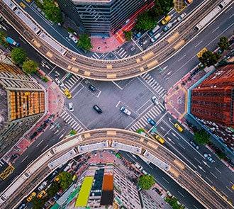 Maestría Internacional en Urbanismo