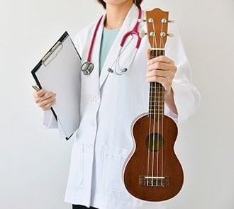Maestría en Musicoterapia