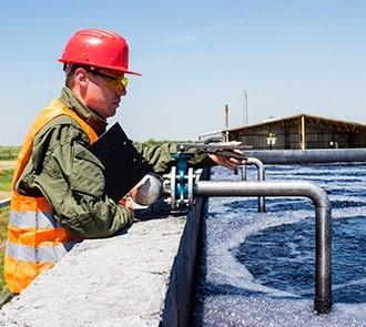 Maestría Internacional en Tratamiento y Depuración de Aguas