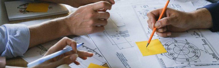 Descubre cómo se desarrolla un proyecto de arquitectura paso a paso